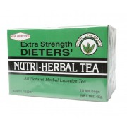 DIETERS Extra Strength Tea Bags x15