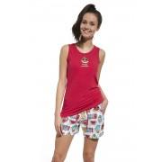 Пижама за момичета Happy