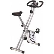 SportPlus SP-HT-1002 - Hometrainer - Magnetisch X-Bike - Inklapbaar