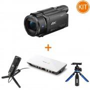 Kit Live Streaming Premium