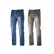 Diadora Utility Pantaloni Jeans da lavoro Diadora Utility STONE