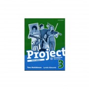 Project 3 Workbook ED 2008