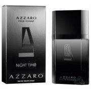 Azzaro Night Time Woda toaletowa 100ml spray