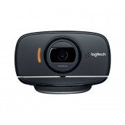 Logitech B525 HD Business Webcam - 2 Anni di Garanzia in Italia