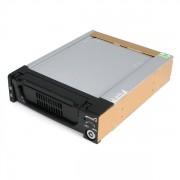 "Startech 5,25"" DRW150SATBK SATA Black Aluminum"