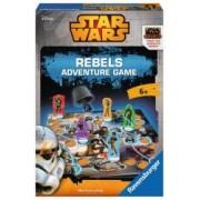 Joc Star Wars Rebels.Cine o sa reuseasca sa intoarca primul nava rebela Fantoma