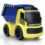 Строителен камион с дистанционно управление Silverlit, 371070