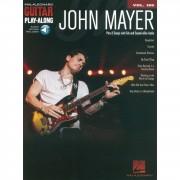 Hal Leonard Guitar Play-Along: John Mayer Vol. 189, TAB und Download