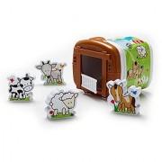 Ecodu Complimentary Farm Life Kit for Gerber Good Start Powder 23.2 Ounce