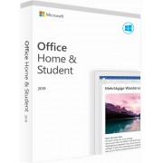 Office Home & Student 2019 Romana