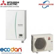 Pompa de Caldura Mitsubishi Electric ECODAN Power Inverter PUHZ-SW50VHA