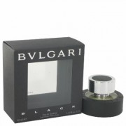 Bvlgari Black For Women By Bvlgari Eau De Toilette Spray (unisex) 1.3 Oz