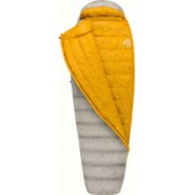 Sac de dormit Sea To Summit model Spark Sp 3 culoare gri marime 198cm pana la -8 grade C