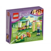Lego Friends Stephanie's Soccer Practice Building Set