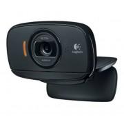 Webkamera, beépített mikrofonnal, USB, LOGITECH, C525 (LGKC525)