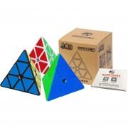 Cubo Mágico Yuxin - Vistoso