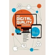 The Digital Quality Handbook: Guide for Achieving Continuous Quality in a Devops Reality, Paperback/Eran Kinsbruner