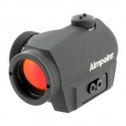 Rödpunktsikte Aimpoint Micro S-1 inkl. (Keps på köpet)