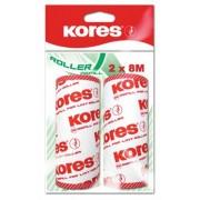 Ruhatisztító henger utántöltő, KORES (IK32402)