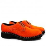 Melvin & Hamilton Sissy 1 Dames Derby schoenen