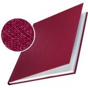 Copertine rigide Leitz 36-70 fogli rosso scarlatto 73910028 (conf.10)