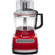 KitchenAid ExactSliceSystem Empire Red (KFP1133ER) 500 W Food Processor(Empire Red)