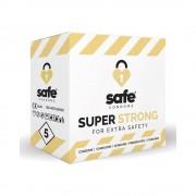 Safe Preservativo safe super strong confezione da 5 e 36 pezzi