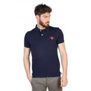 Tricou Polo U.S. Polo Assn. - Blue