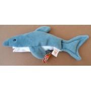 Great White Shark Plush Toy Stuffed Animal