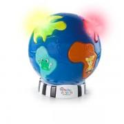 Baby Einstein – 11175 – Jucarie cu lumini si suntele Discovery Globe