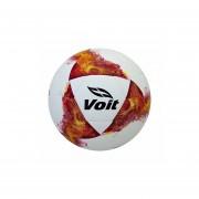 Balón De Fútbol Replica Be The Fire Voit 4-Rojo