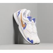Nike Air Streak Lite Summit White/ Metallic Gold-White