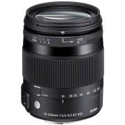 SIGMA 18-200mm f/3.5-6.3 DC Macro HSM Contemporary Sony