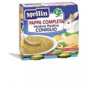 MELLIN SpA Mellin Pappa Compl Conig2x250g