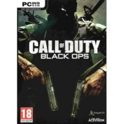 Call of Duty Black Ops Pc Games
