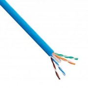 Cabo UTP Cat 6 Fast Lan CommScope (Caixa 305m) BA8443214/10