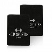 C.P. Sports Grip Pads 6 mm, 10 x 14 cm