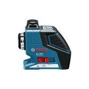 Nível Laser De Linhas Bosch Gll 3-80 P Maquifer