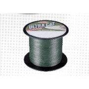 Berkley Ultra Cat Moss Green-0. 50mm-1200 m/1250Yds