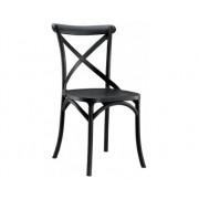 Jídelní židle š/v/h: 55/45/88 cm