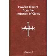 Favorite Prayers from Imitation of Christ, Paperback