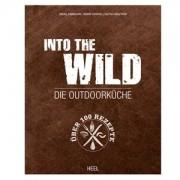 HEEL Verlag Buch: Into the wild ? Die Outdoorküche