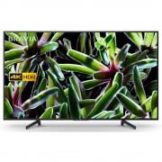 "Sony KD55XG7093BU 55"" LCD UHD 4K Smart Television - Black"