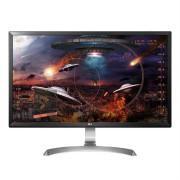 "LG 27UD59-B 27"" 4K monitor zwart"