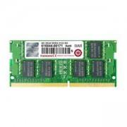 Памет Transcend 8GB DDR4 2400 SO-DIMM 2Rx8