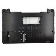 VOOR Asus A53T K53U K53B X53U K53T K53 X53B K53TA K53Z K53TK AP0J1000400 13GN5710P040-1 Laptop Bottom Case Base Cover/Palmrest SILVER LINK