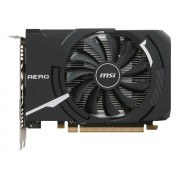 MSI Radeon RX 550 4GB AERO ITX OC