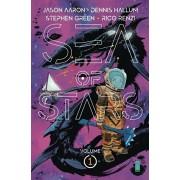 Sea of Stars Volume 1: Lost in the Wild Heavens, Paperback/Jason Aaron