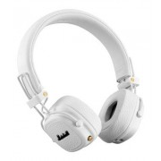 Marshall Major III Bluetooth White