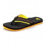 ALPINE PRO NANDU Pánská letní obuv MBTJ107990 černá 46